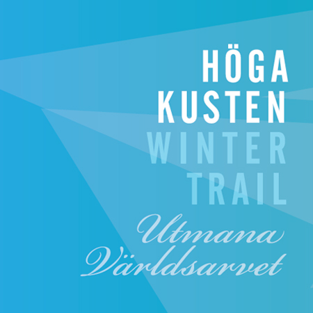 Höga Kusten Winter Trail
